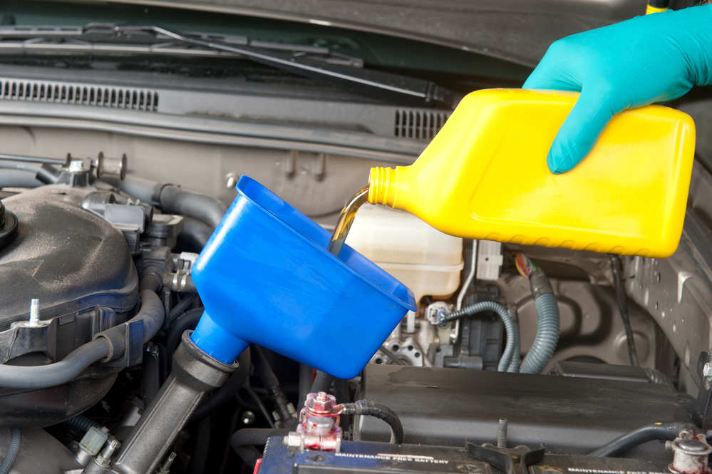 Car Maintenance During Quarantine: What can you do?